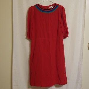 Vintage | Mod 70's Dress